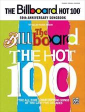 Billboard Magazine Hot 100 50th Anniversary Songbook: Piano/Vocal/Chords 2706749