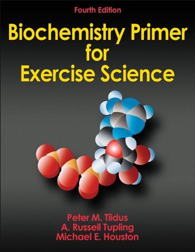 Biochemistry Primer for Exercise Science 9780736096058