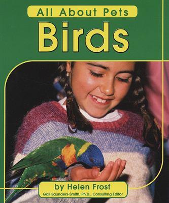 Birds 9780736887823