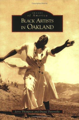 Black Artists in Oakland 9780738547251