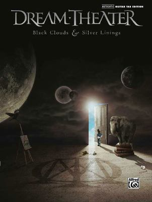 Dream Theater, Black Clouds & Silver Linings 9780739062579