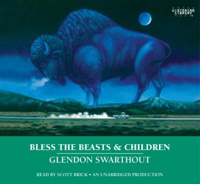 Bless the Beasts (Lib)(CD)(Ri) 9780736699440