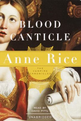 Blood Canticle (Lib)(CD)
