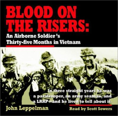Blood on the Risers 9780739302903