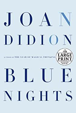 Blue Nights 9780739378434