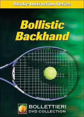Bollistic Backhand DVD 9780736069915