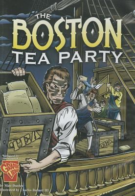 Boston Tea Party 9780736879170