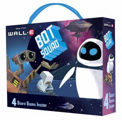 Bot Squad 9780736425407