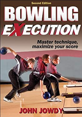 Bowling Execution 9780736075381