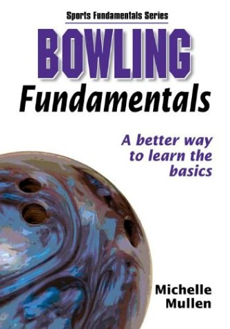 Bowling Fundamentals 9780736051200