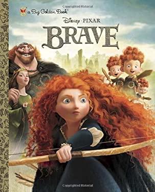 Disney Pixar Brave 9780736429184
