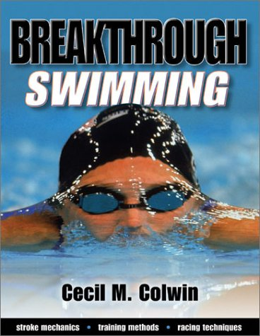 Breakthrough Swimming 9780736037778