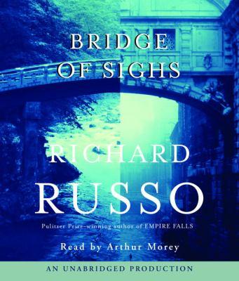 Bridge of Sighs 9780739318898