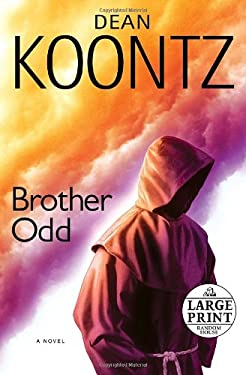 Brother Odd 9780739326770