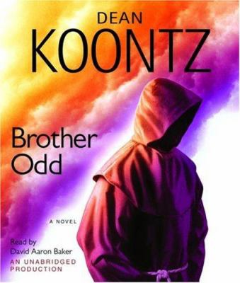 Brother Odd 9780739332900