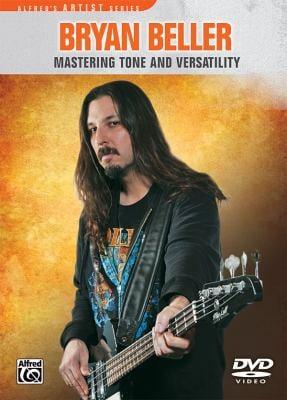 Bryan Beller: Mastering Tone and Versatility 9780739078181