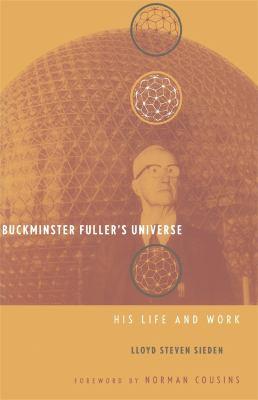 Buckminster Fuller's Universe 9780738203799