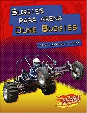 Buggies Para Arena/Dune Buggies 9780736877282
