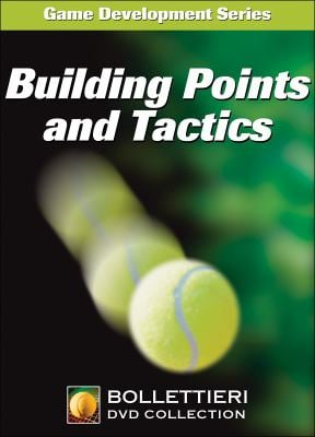 Building Points and Tactics DVD 9780736069977