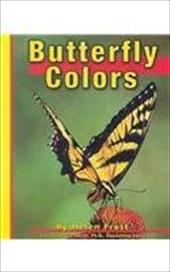 Butterfly Colors 2679972