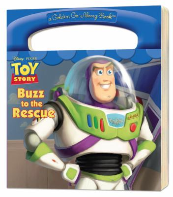 Buzz to the Rescue 9780736426473