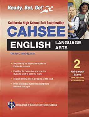 Cahsee English Language Arts 9780738600017