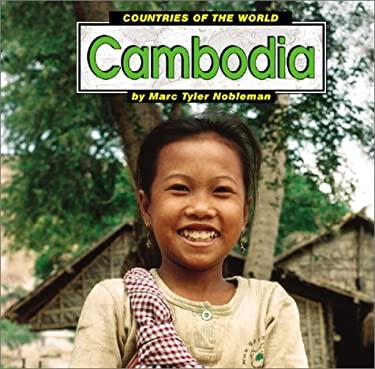 Cambodia 9780736813709