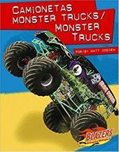 Camionetas Monster Trucks/Monster Trucks 2679340