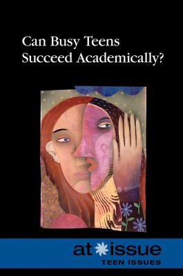 Can Busy Teens Succeed Academically?