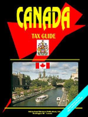 Canada Tax Guide 9780739732809