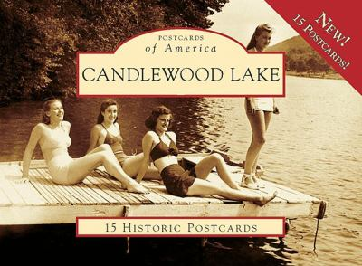 Candlewood Lake 9780738565651
