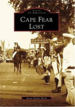 Cape Fear Lost 9780738501925