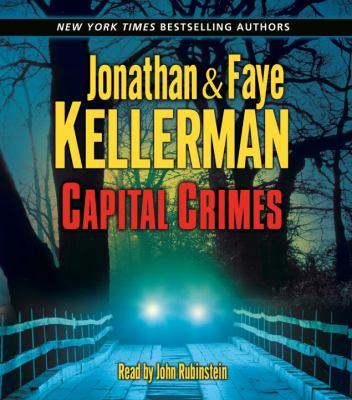 Capital Crimes 9780739321386