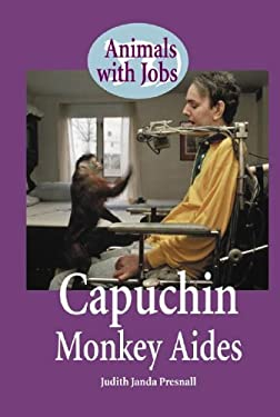 Capuchin Monkey Aides 9780737717884