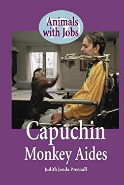 Capuchin Monkey Aides