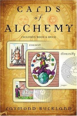 Cards of Alchemy 9780738700533