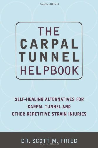 The Carpal Tunnel Helpbook 9780738204550