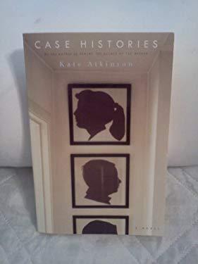 Case Histories ( True First Edition )
