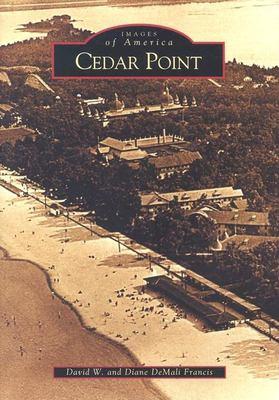 Cedar Point 9780738532349