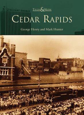 Cedar Rapids 9780738531977