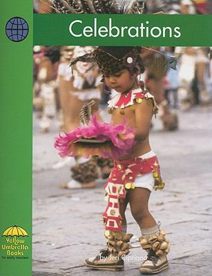 Celebrations 9780736828840