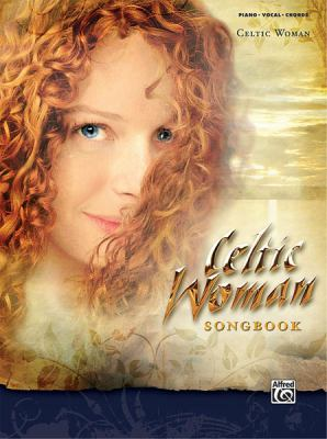 Celtic Woman: Piano/Vocal/Chords 9780739049471