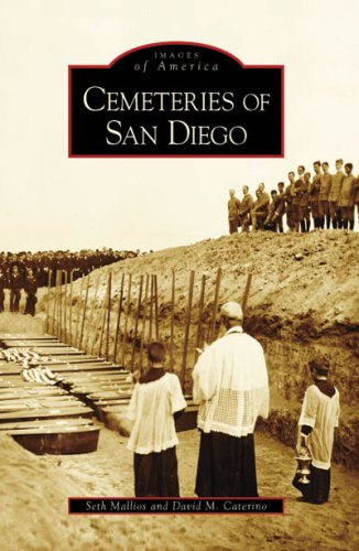 Cemeteries of San Diego