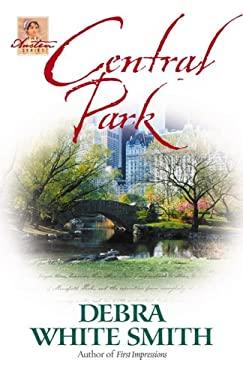 Central Park 9780736908733