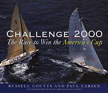 Challenge 2000: The Race to Win the America's Cup 9780737000597