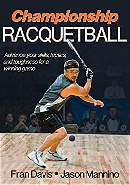 Championship Racquetball 9780736089791