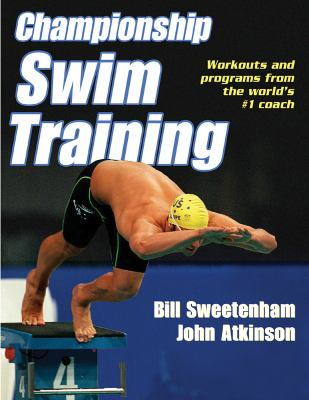 Championship Swim Training 9780736045438