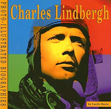 Charles Lindbergh 9780736834308