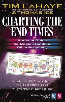 Charting the End Times CD: A Visual Guide to Understanding Bible Prophecy 9780736917629