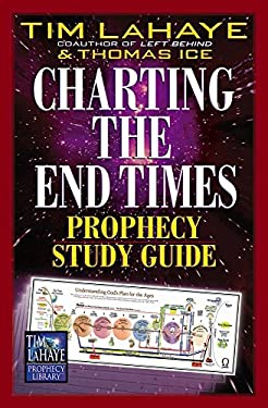 Charting the End Times Prophecy Study Guide 9780736909884